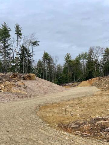 Map 16 Lot 30-1 Strafford Road, Strafford, NH 03884 (MLS #4785635) :: Keller Williams Coastal Realty
