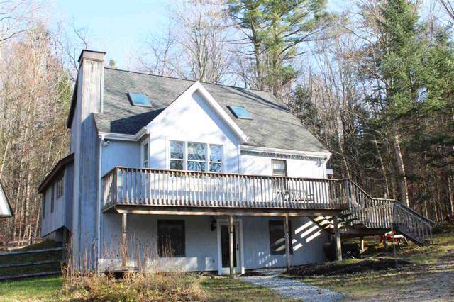 252 Forest Mountain Road, Peru, VT 05152 (MLS #4785640) :: The Gardner Group