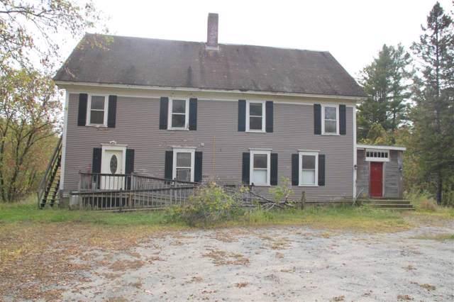 50 Inwood Lane, Barnet, VT 05822 (MLS #4785655) :: Keller Williams Coastal Realty
