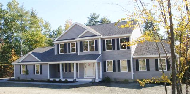 23 Keyes Hill Road, Hollis, NH 03049 (MLS #4785677) :: Hergenrother Realty Group Vermont