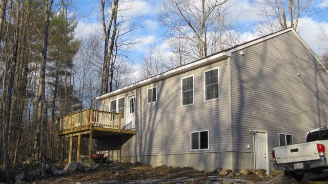 44 Larry Drive, Alton, NH 03809 (MLS #4785687) :: Hergenrother Realty Group Vermont