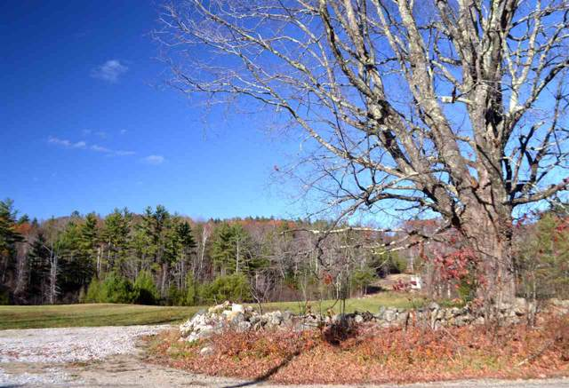 1263 East Madison Road, Madison, NH 03849 (MLS #4785695) :: Keller Williams Coastal Realty