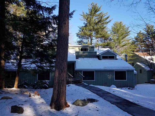 1F Seasons At Attitash Road F, Bartlett, NH 03812 (MLS #4785724) :: Keller Williams Coastal Realty