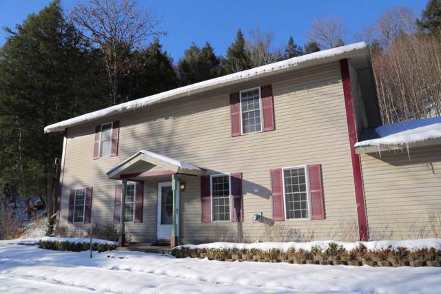 3011 Hogback Road, Johnson, VT 05656 (MLS #4785726) :: Hergenrother Realty Group Vermont