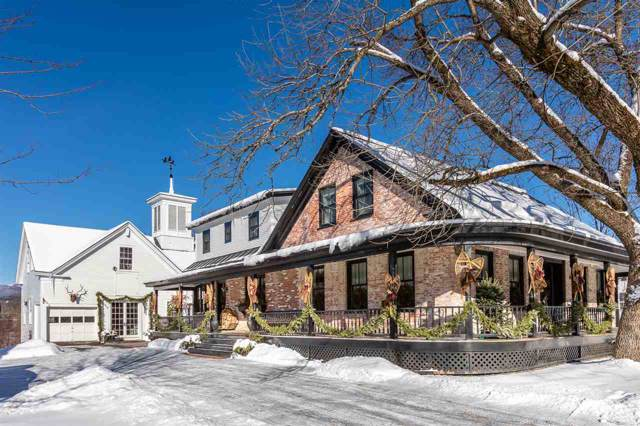 237 Maple Street, Stowe, VT 05672 (MLS #4785732) :: Hergenrother Realty Group Vermont