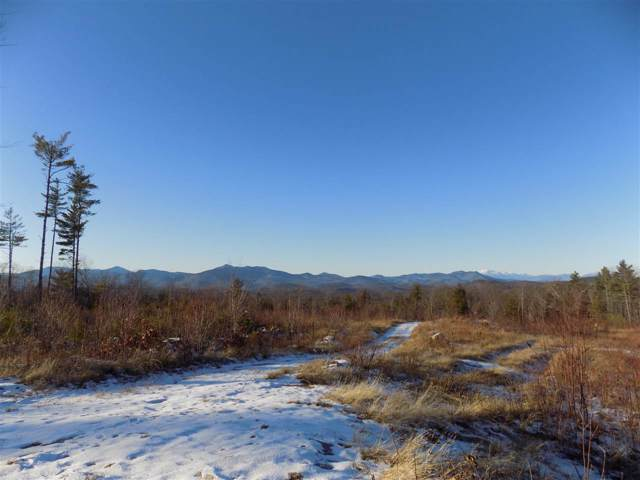 0 Goe Hill Road, Madison, NH 03849 (MLS #4785750) :: Keller Williams Coastal Realty