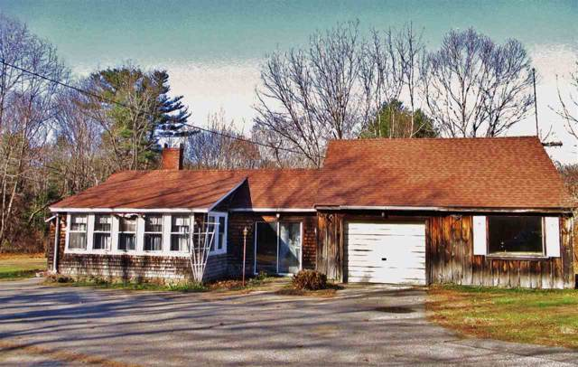 180 Lafayette Road, Hampton, NH 03842 (MLS #4785776) :: Hergenrother Realty Group Vermont