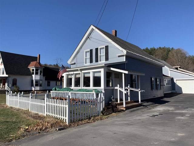 741 Main Street, Cavendish, VT 05142 (MLS #4785783) :: Lajoie Home Team at Keller Williams Realty