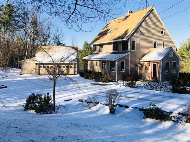 2428 Willard Road, Hartford, VT 05059 (MLS #4785833) :: Lajoie Home Team at Keller Williams Realty