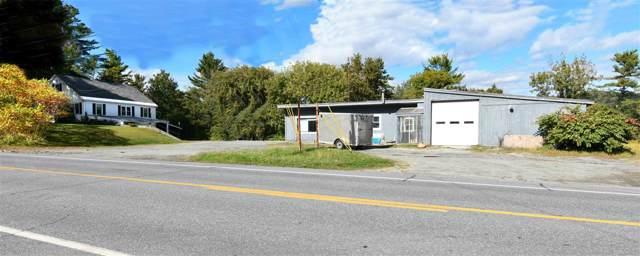 1543 B Route 4 Route, Hartford, VT 05059 (MLS #4785836) :: The Gardner Group