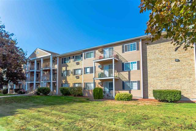379 Huse Road #25, Manchester, NH 03103 (MLS #4785841) :: Parrott Realty Group