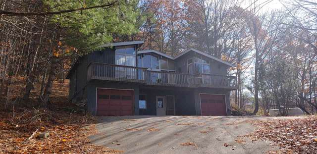 105 Mountain Drive, Gilford, NH 03249 (MLS #4785854) :: Keller Williams Coastal Realty