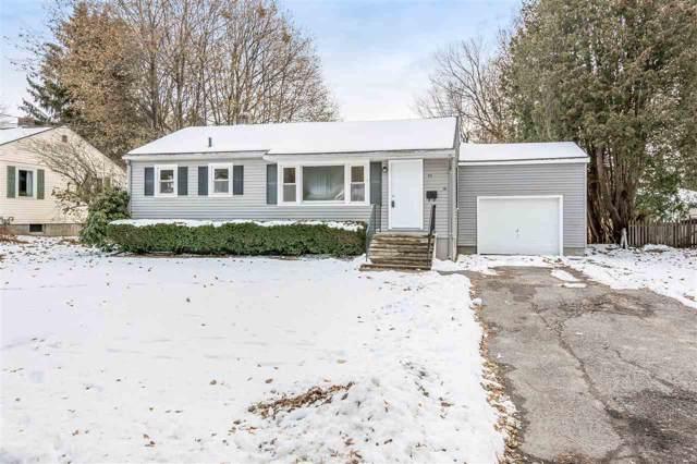 35 Baldwin Avenue, South Burlington, VT 05403 (MLS #4785865) :: Hergenrother Realty Group Vermont