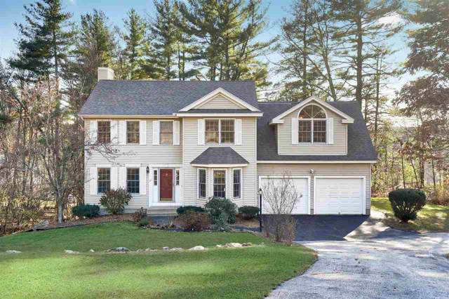 27 Whisper Drive, Bedford, NH 03110 (MLS #4785891) :: Parrott Realty Group