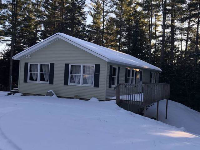 28 Hidden Acres Drive, Wolcott, VT 05680 (MLS #4785936) :: Lajoie Home Team at Keller Williams Realty