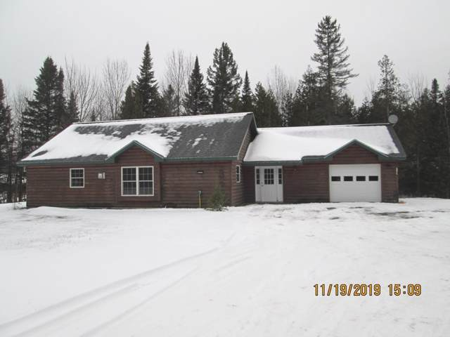214 Jackson Lodge Road, Canaan, VT 05903 (MLS #4785943) :: The Gardner Group