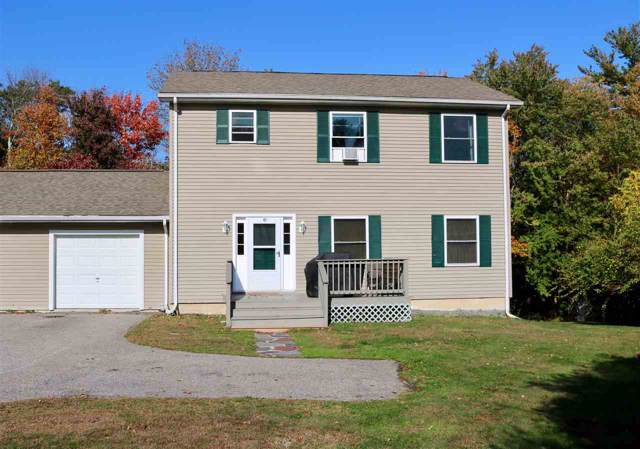 46 Alison Drive, Seabrook, NH 03874 (MLS #4785955) :: Hergenrother Realty Group Vermont