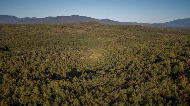 Lot 19.15 Northwoods Drive #19.15, Whitefield, NH 03598 (MLS #4785980) :: Hergenrother Realty Group Vermont