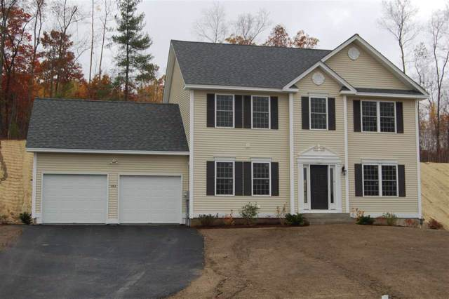 167 Brookview Drive #61, Hooksett, NH 03106 (MLS #4785996) :: Hergenrother Realty Group Vermont