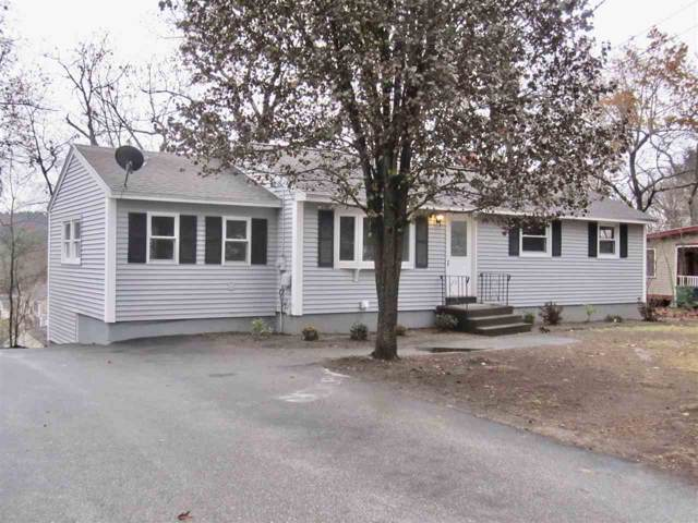 89 Westwood Drive, Nashua, NH 03062 (MLS #4786001) :: Hergenrother Realty Group Vermont