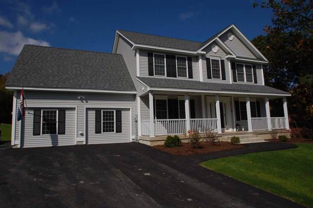 0 Brookview Drive #6, Hooksett, NH 03106 (MLS #4786003) :: Hergenrother Realty Group Vermont