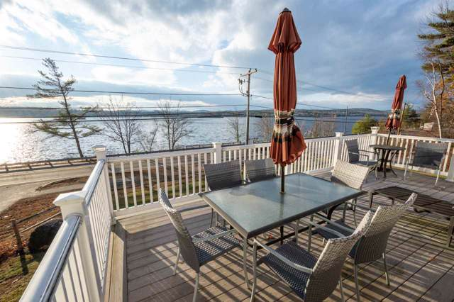 147 Weirs Boulevard #2, Laconia, NH 03246 (MLS #4786021) :: Hergenrother Realty Group Vermont