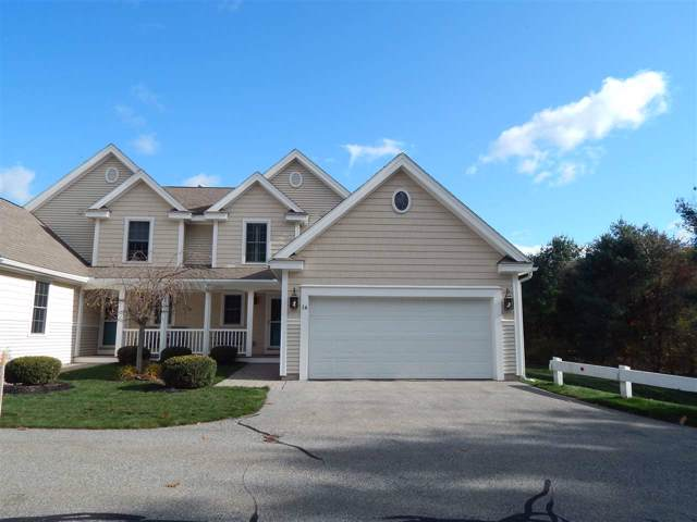 30 Towle Farm Road #14, Hampton, NH 03842 (MLS #4786042) :: Hergenrother Realty Group Vermont