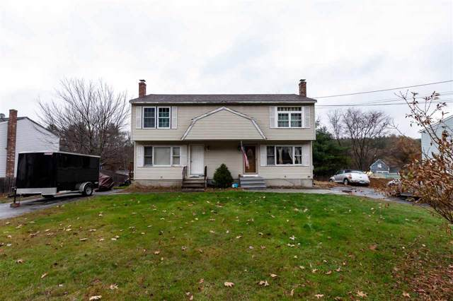 7 Sunnyside Lane L, Derry, NH 03038 (MLS #4786052) :: Hergenrother Realty Group Vermont