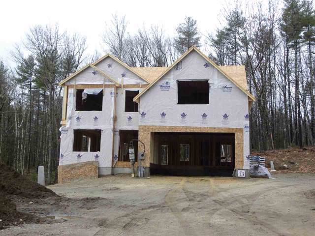 70 Juniper Circle Lot 13, Auburn, NH 03032 (MLS #4786054) :: Hergenrother Realty Group Vermont