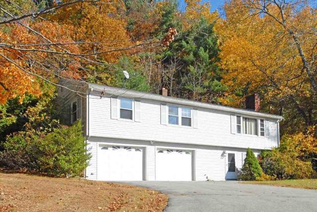 28 Sherwood Circle, Salem, NH 03079 (MLS #4786064) :: Hergenrother Realty Group Vermont
