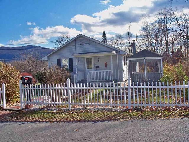 78 East Washington Street, Rutland City, VT 05701 (MLS #4786070) :: The Gardner Group