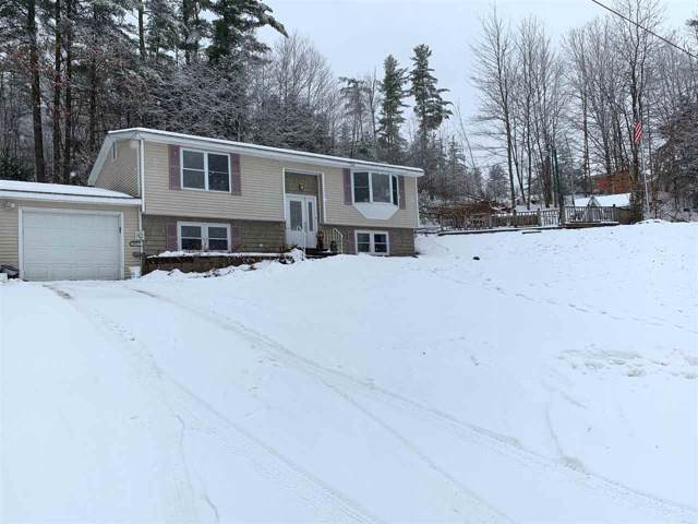 381 River Road #1, Cambridge, VT 05444 (MLS #4786077) :: Hergenrother Realty Group Vermont