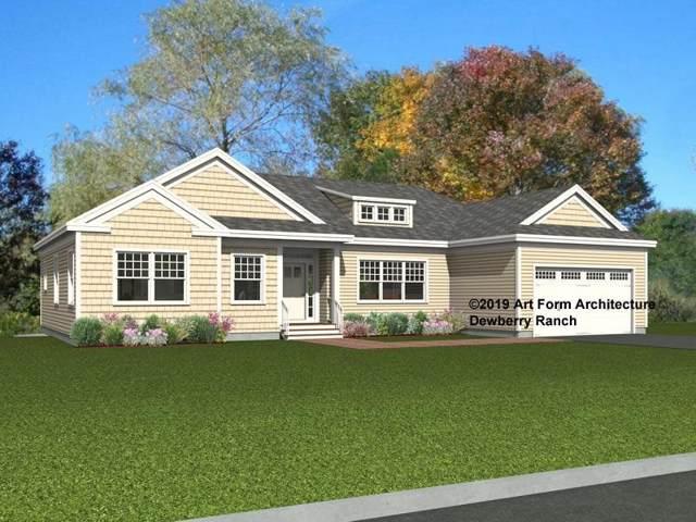 9 Hampshire Road, North Hampton, NH 03862 (MLS #4786082) :: Keller Williams Coastal Realty