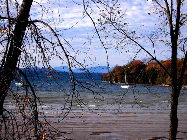 1033 Converse Bay Road, Charlotte, VT 05445 (MLS #4786083) :: Hergenrother Realty Group Vermont
