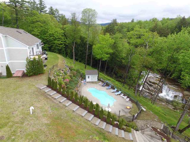 23-3 Falls Road #3, Thornton, NH 03285 (MLS #4786091) :: Hergenrother Realty Group Vermont