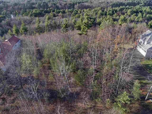 60-45-4 Long Hill Road, Hollis, NH 03049 (MLS #4786102) :: Hergenrother Realty Group Vermont