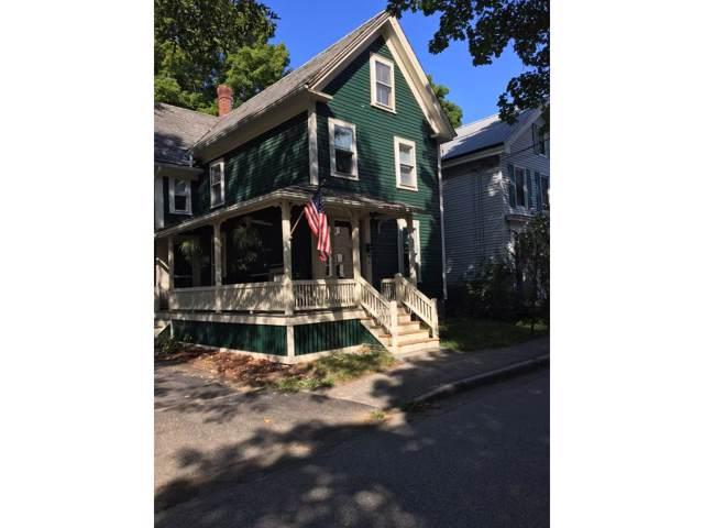 10 Jefferson Street, Concord, NH 03301 (MLS #4786157) :: Keller Williams Coastal Realty