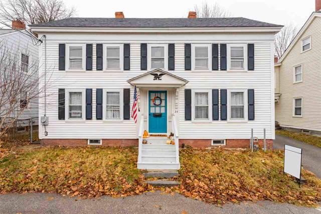 24-26 New York Street, Dover, NH 03820 (MLS #4786165) :: Keller Williams Coastal Realty