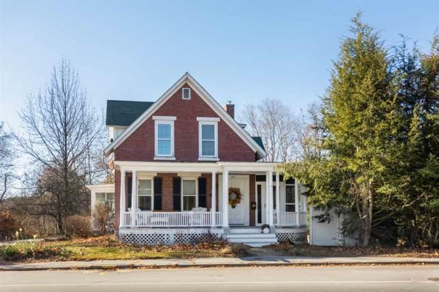 29 Tremont Street, Boscawen, NH 03303 (MLS #4786166) :: Keller Williams Coastal Realty