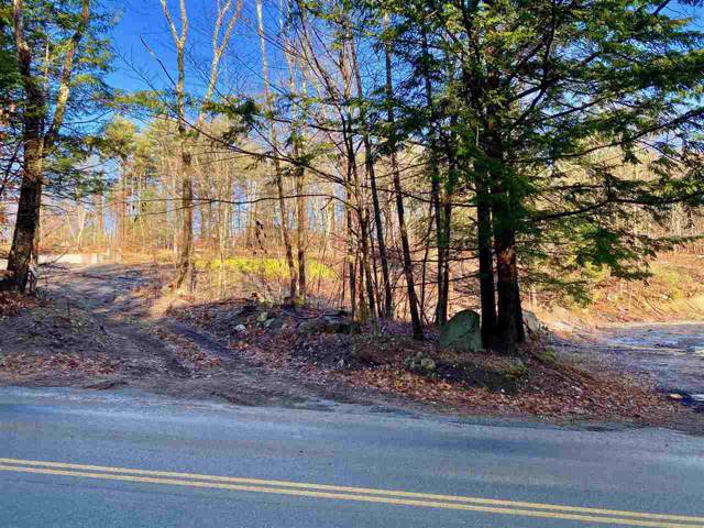 11/6/2 Rand Hill Road, Alton, NH 03810 (MLS #4786180) :: Hergenrother Realty Group Vermont