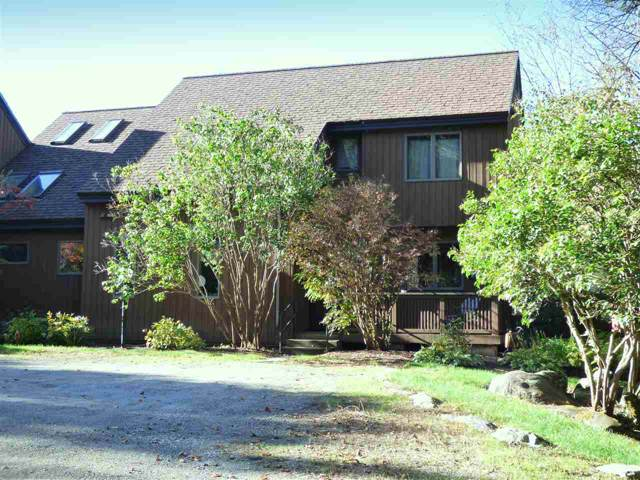 85 Duck Road #70, Stowe, VT 05672 (MLS #4786233) :: Hergenrother Realty Group Vermont