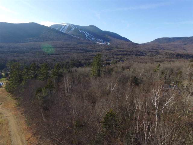 58 Cascade Ridge Road #6, Waterville Valley, NH 03215 (MLS #4786293) :: Lajoie Home Team at Keller Williams Realty