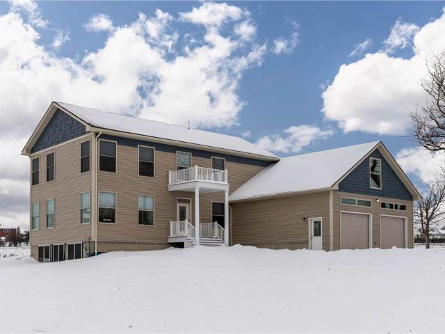32 Parsons Avenue, St. Albans Town, VT 05478 (MLS #4786321) :: The Gardner Group