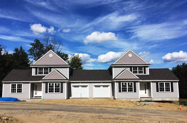 Unit 24 Stone Creek Drive #24, Goffstown, NH 03045 (MLS #4786408) :: Team Tringali