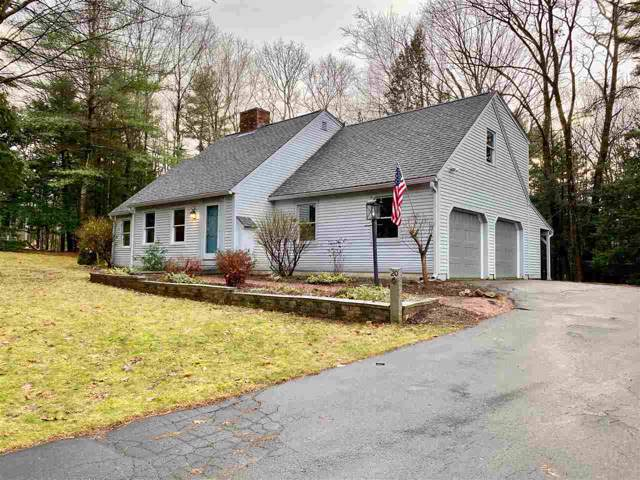 20 Penny Lane, Laconia, NH 03246 (MLS #4786420) :: Hergenrother Realty Group Vermont