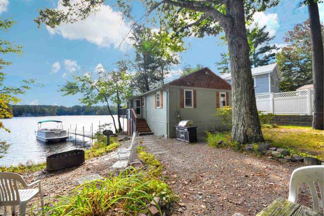 42 Dale Road, Meredith, NH 03253 (MLS #4786485) :: Keller Williams Coastal Realty