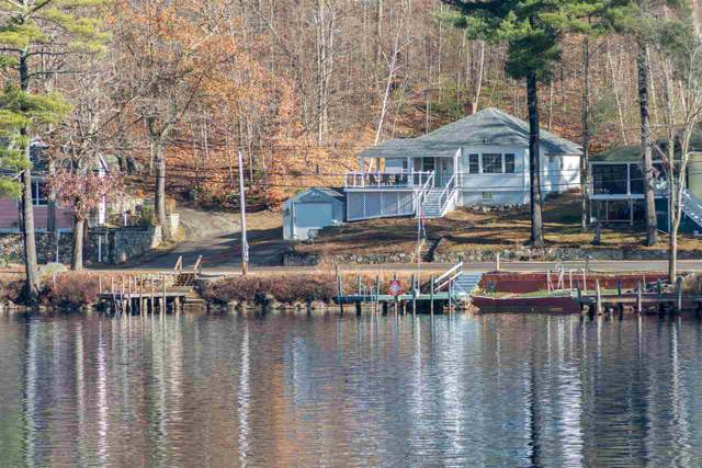 90 East Side Drive, Alton, NH 03809 (MLS #4786496) :: Hergenrother Realty Group Vermont