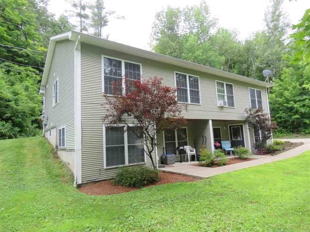 72 Judd Drive, Newport City, VT 05855 (MLS #4786625) :: The Gardner Group