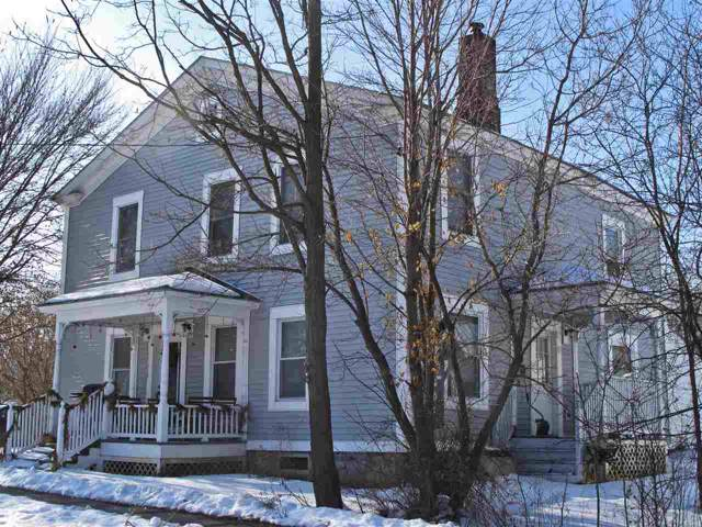 64 West Main Street, Vergennes, VT 05491 (MLS #4786629) :: The Gardner Group