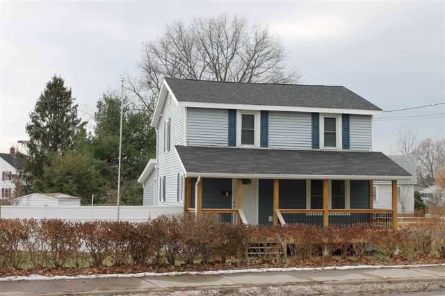 43 Maple Street, Essex, VT 05452 (MLS #4786630) :: The Gardner Group